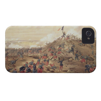 The Attack on the Malakoff, plate from 'The Seat o Case-Mate iPhone 4 Cases