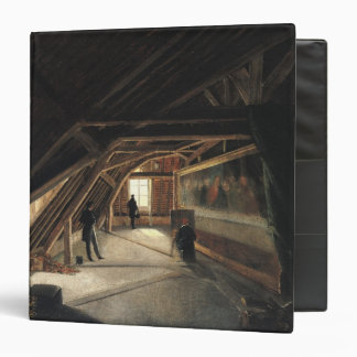 The Attic of a Museum Binder