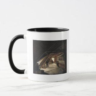 The Attic of a Museum Mug