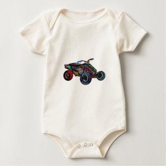 THE ATV EDGE BABY BODYSUIT