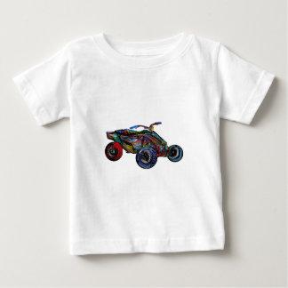 THE ATV EDGE BABY T-Shirt