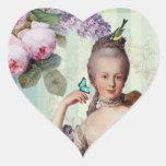 Thé au Petit Trianon Sticker