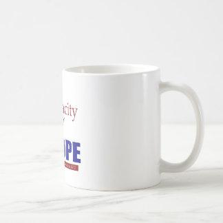 The Audacity of NOPE! Mug