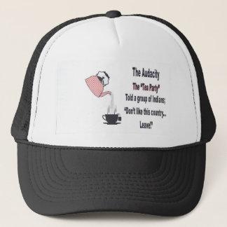 The Audacity Trucker Hat