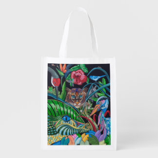 The Audrey Shopping Bag Reusable Grocery Bags