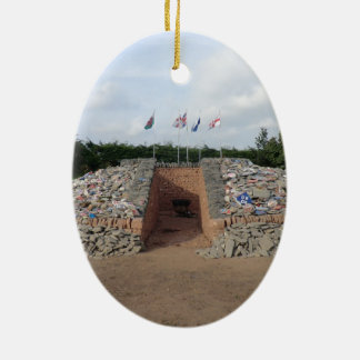 The Auld Acquaintance Cairn - Testimony to the UK Ceramic Ornament