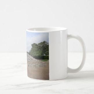 The Auld Acquaintance Cairn - Testimony to the UK Coffee Mug