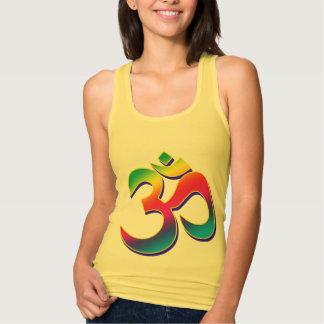 The Aum Symbol Shirt