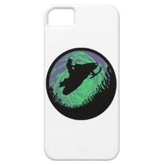 THE AURORA RIDER iPhone SE/5/5s CASE