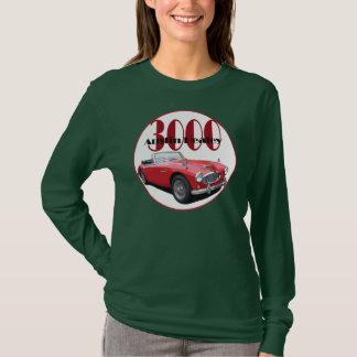 The Austin Healey 3000 T-Shirt
