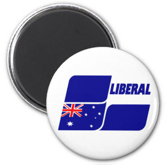 The Australian Liberal Party 2013 Magnet