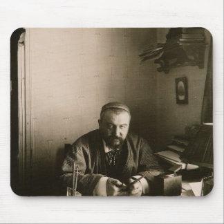 The author Alexander Ivanovich Kuprin Mouse Pad