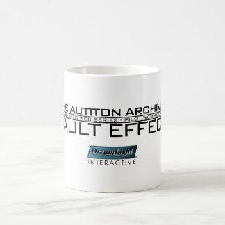 The Autiton Archives™ Logo Mug
