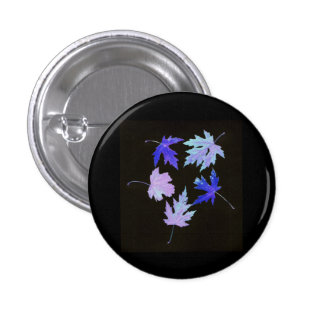 The Autumn Electric 2 Pinback Button
