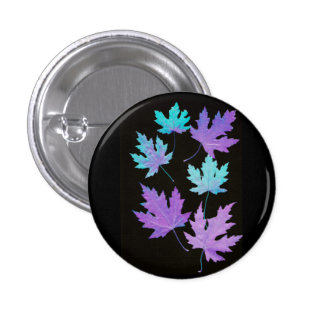 The Autumn Electric 4 Pinback Button