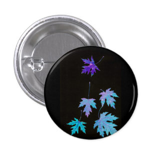 The Autumn Electric 6 Pinback Button