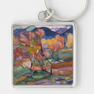 The Autumn Keychains