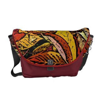 The Autumn Leaves Weekend Bag