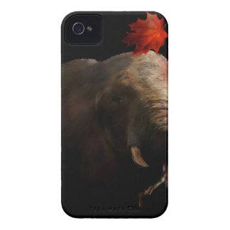 The Autumn of my life iPhone 4 Case