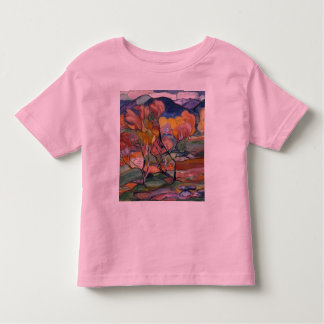 The Autumn Toddler T-shirt