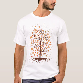The Autumn Tree T-Shirt