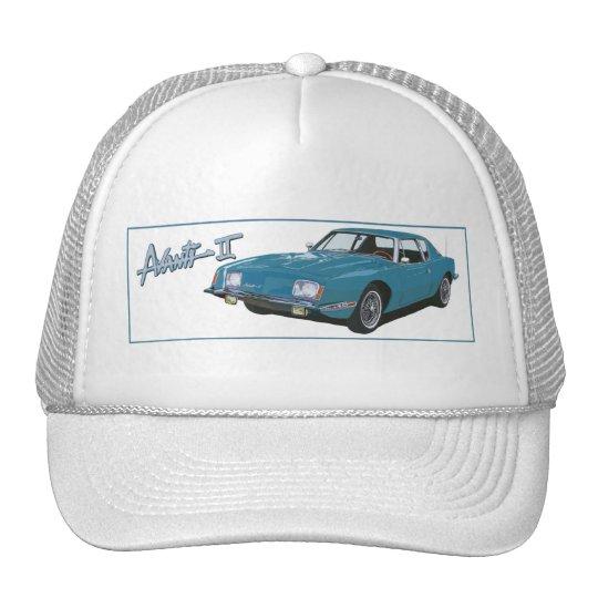 The Avanti II Trucker Hat