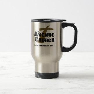 The Ave Travel Mug