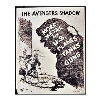 The Avenger's Shadow Flyer