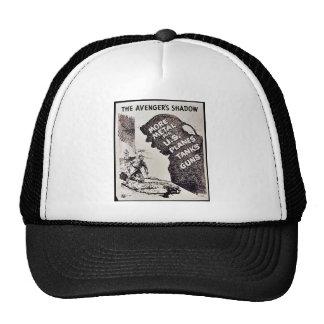 The Avenger's Shadow Trucker Hat