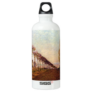 The Avenue by Alfred Sisley SIGG Traveler 0.6L Water Bottle