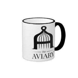 The Aviary Mug