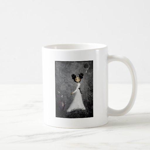 The Aviator Classic White Coffee Mug
