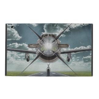 The Aviator iPad Case