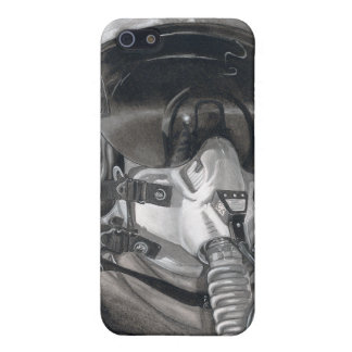 The Aviator iPhone 5 Case