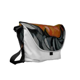 the aviator messenger bag