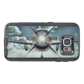 The Aviator OtterBox Samsung Galaxy S6 Case