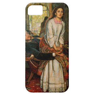 The Awakening Conscience iPhone 5 Cover