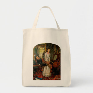 The Awakening Conscience Tote Bag