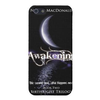 The Awakening iPhone Case