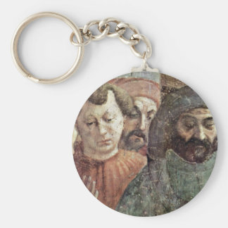 The Awakening Of The Son Of Theophilus Of Antioch Keychains