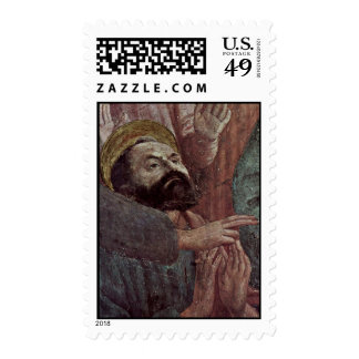 The Awakening Of The Son Of Theophilus Of Antioch Postage Stamps