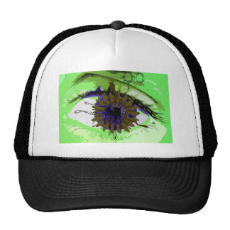 The Awareness Project Kickoff Items Trucker Hat