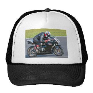 The awesome 848 trucker hat