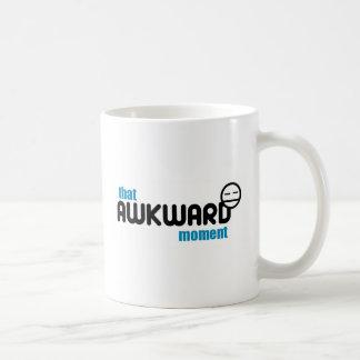 The Awkward Moment Mugs