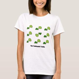 The Awkward Turtle T-Shirt