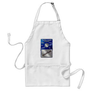 The Axomatic Guitar FX Pedal Apron