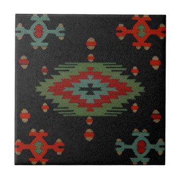 Aztec Themed The Aztec Ceramics Ceramic Tile