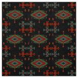 The Aztec Fabric