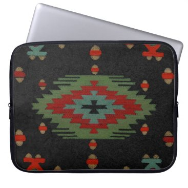 Aztec Themed The Aztec Laptop Sleeve