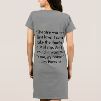 The Aztec Theatre Company Dress